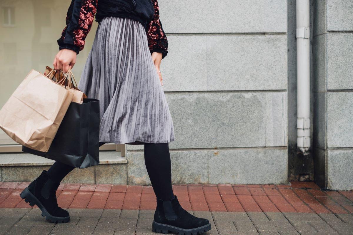 Ботинки, которые ругают закомплексованные женщины, а красавицы носят даже на пенсии