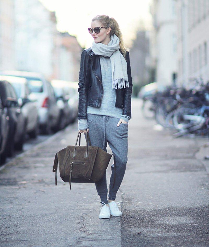 куртка-косуха и багги