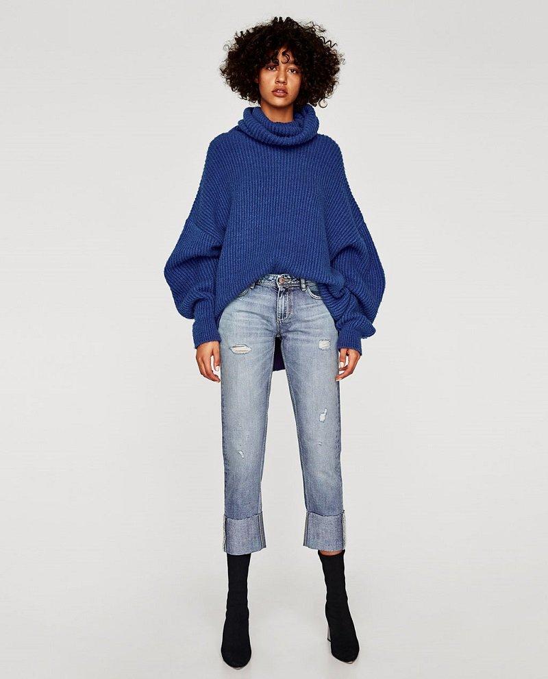новые модели джинсов