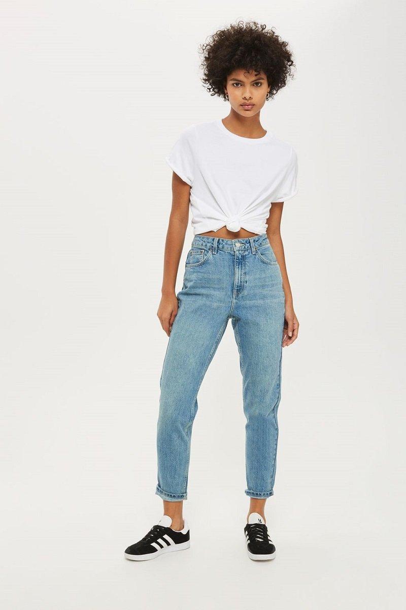 какие джинсы выбрать