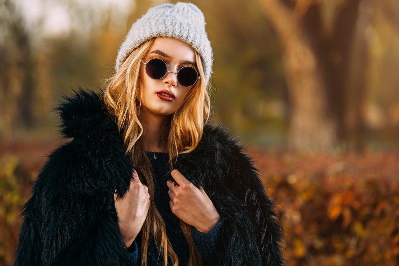 какие шапки носить этой зимой