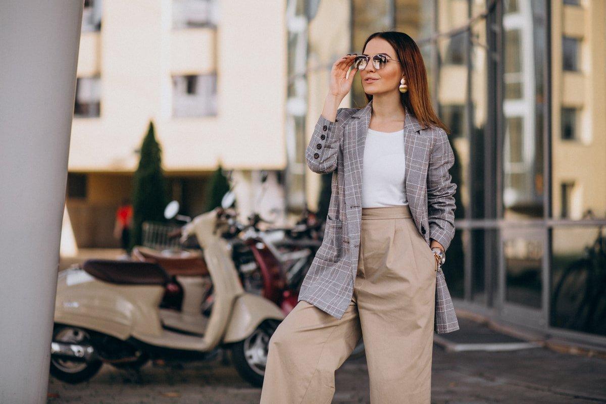 Итальянский гардероб на осень для женщин 40+, чтобы усилить свои чары