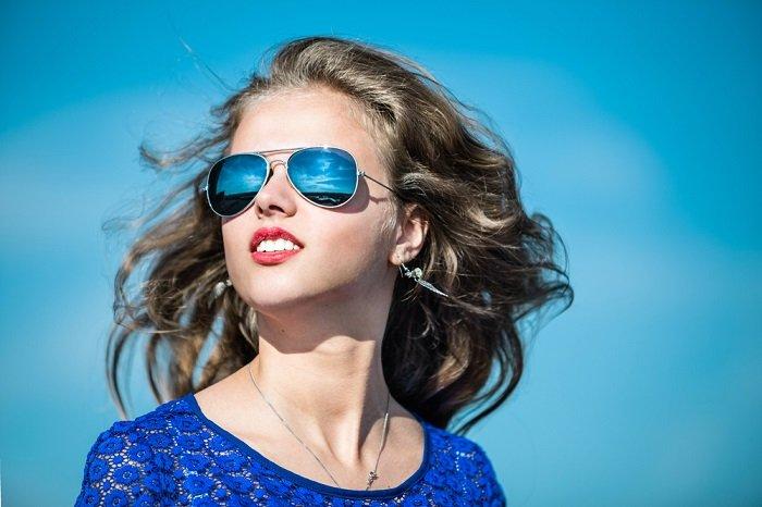 модные очки с диоптриями