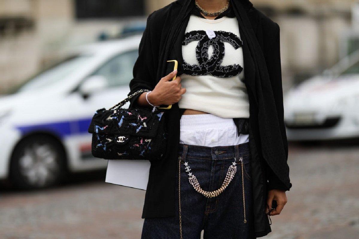 Модные осенние тенденции