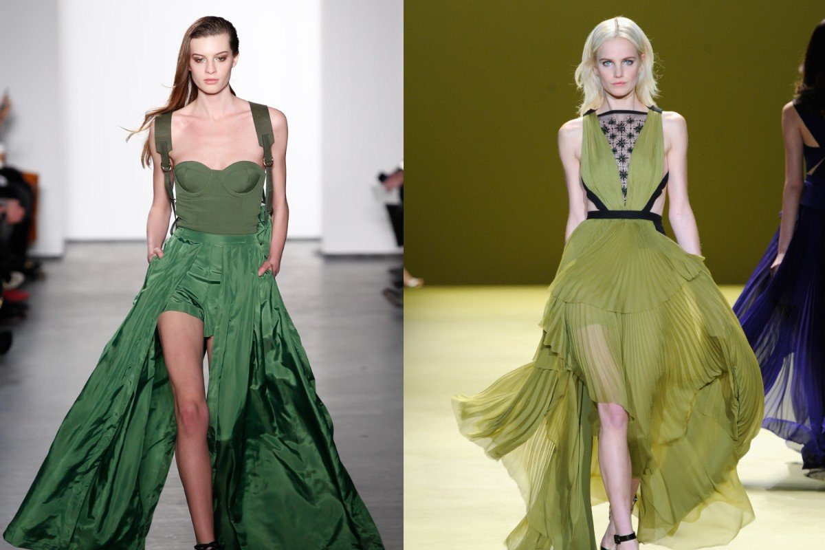 Оттенки одежды, с которыми последняя клуша станет модной женщиной очень, оттенки, весны, будут, оттенков, станет, оттенок, белым, одежды, смотрятся, легкие, дизайнеров, платья, которыми, цвета, точно, розового, стоит, волна, ностальгии