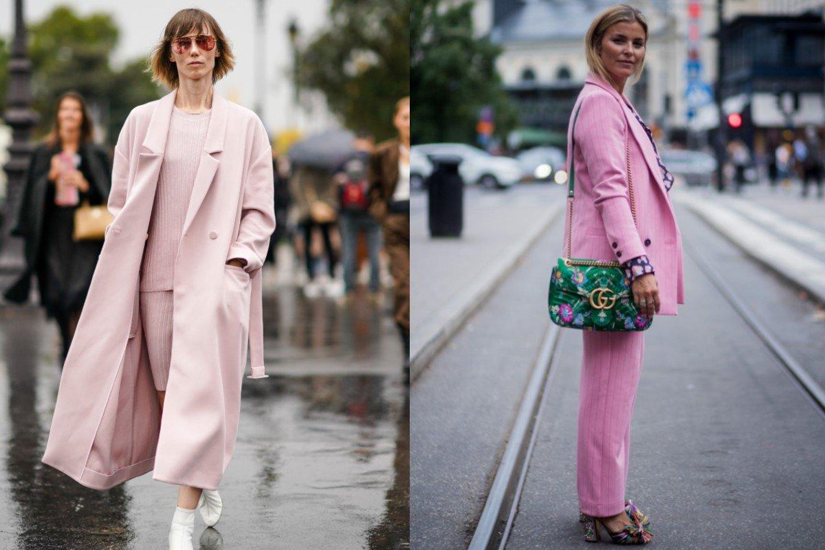 Модные оттенки 2022 года: позволь себе быть яркой