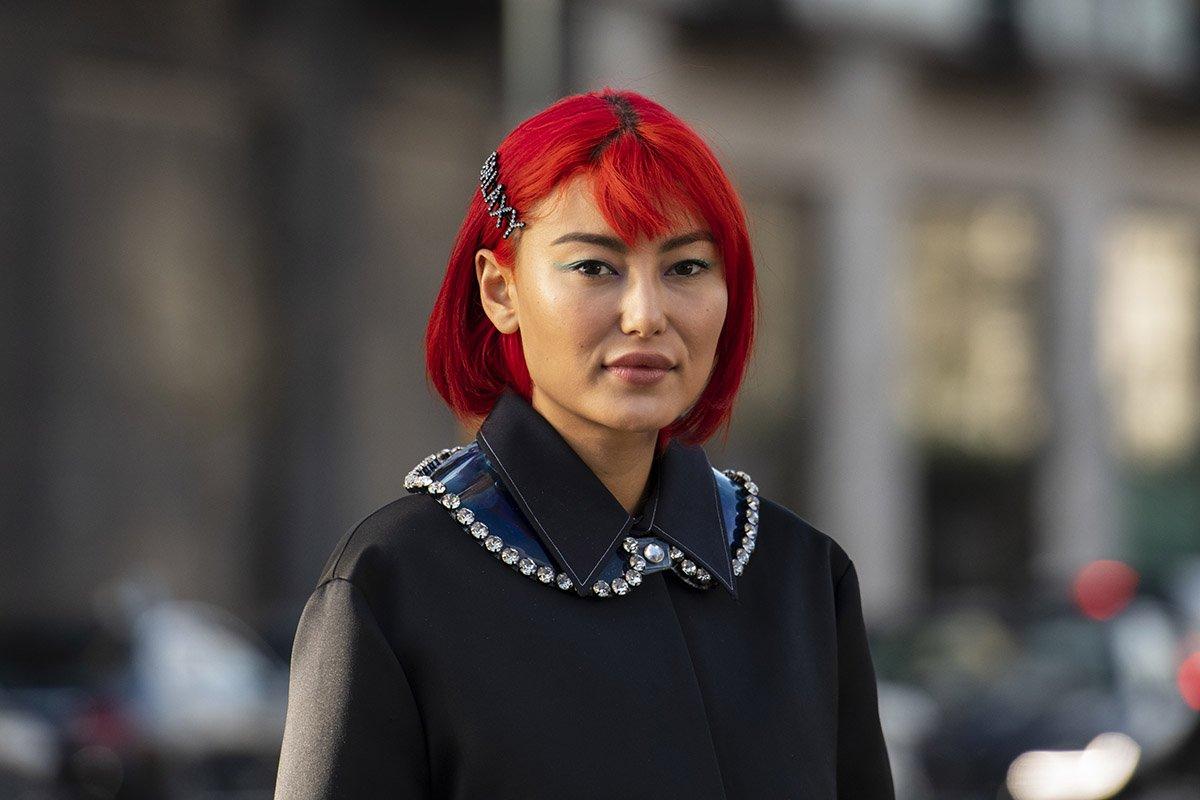 Модные оттенки волос 2022 года, которые подойдут всем