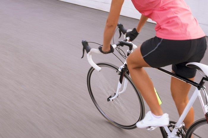 женские велосипедки