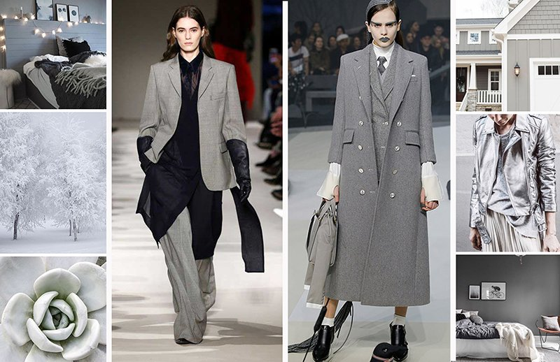 модные тенденции на осень