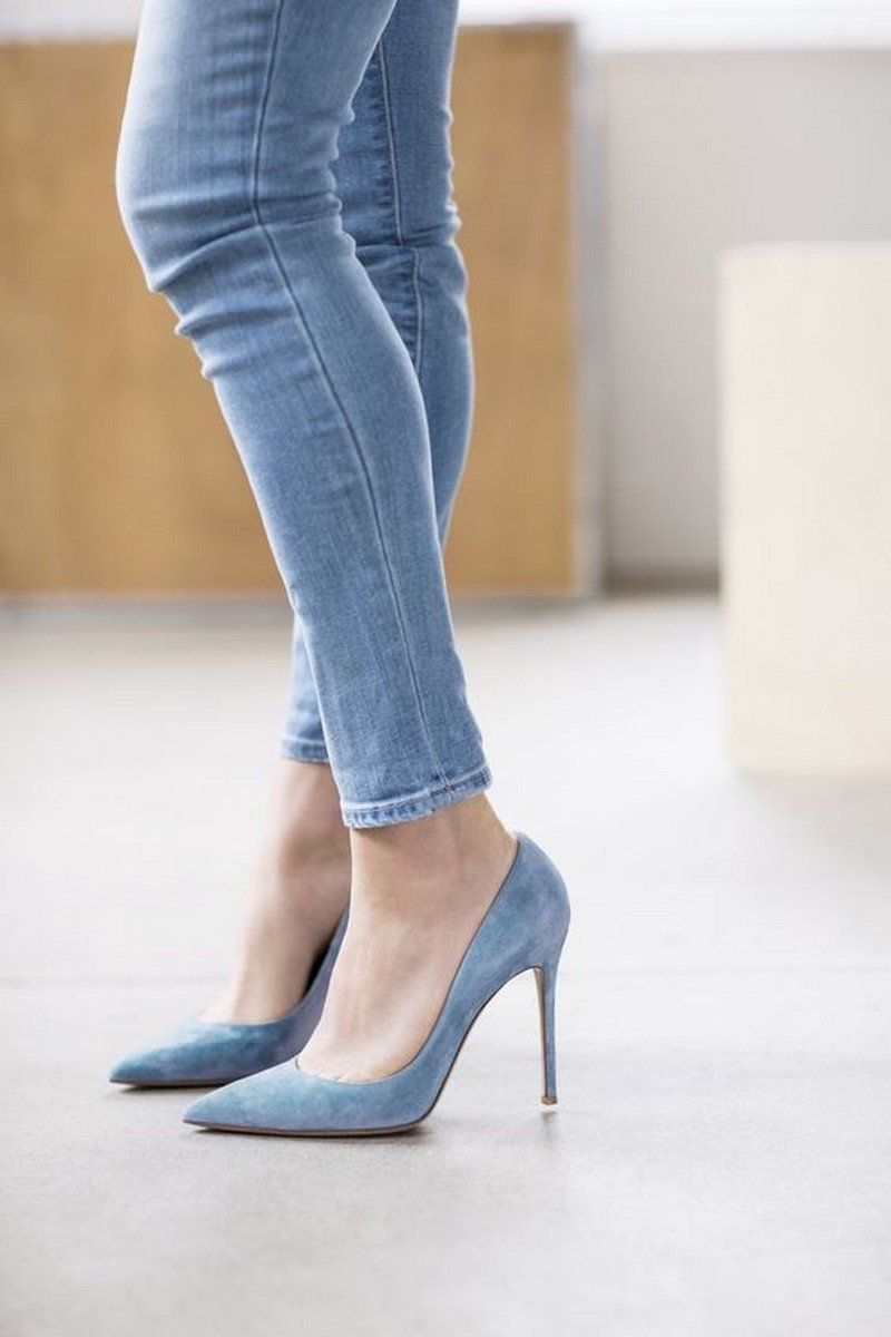 тенденции 2018 обувь