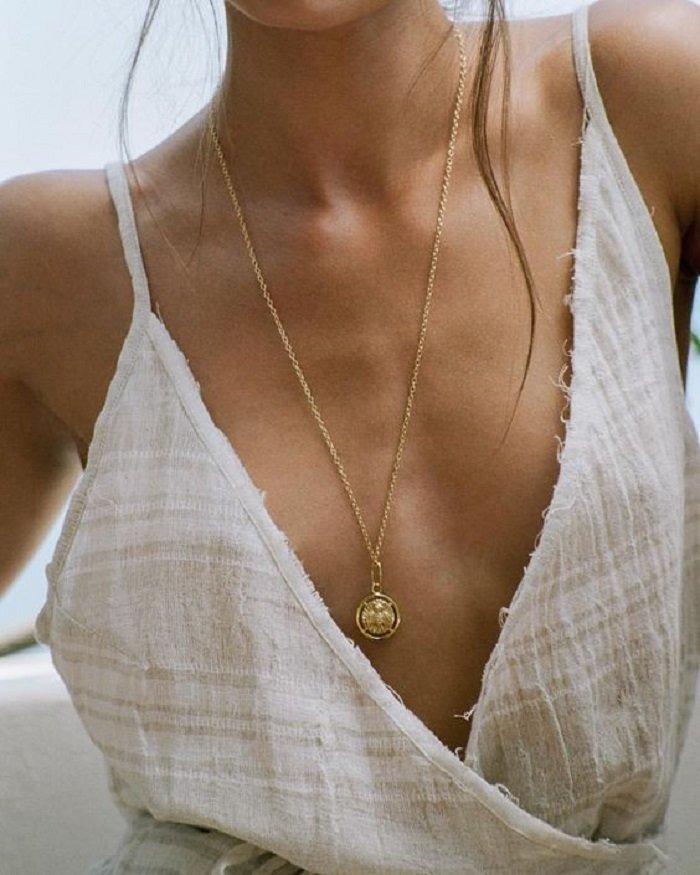 модные украшения из серебра и жемчуга