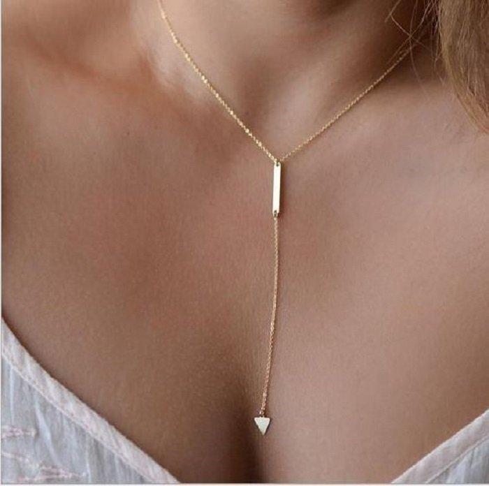 модные украшения с бриллиантами