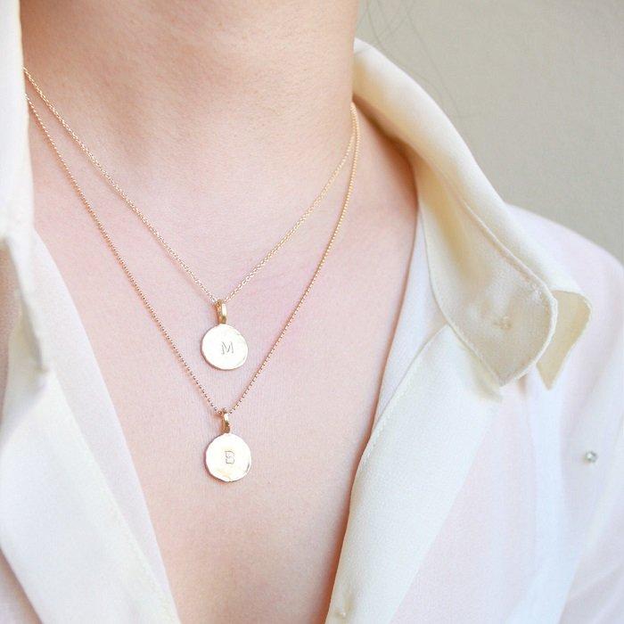 модные украшения из натуральных камней