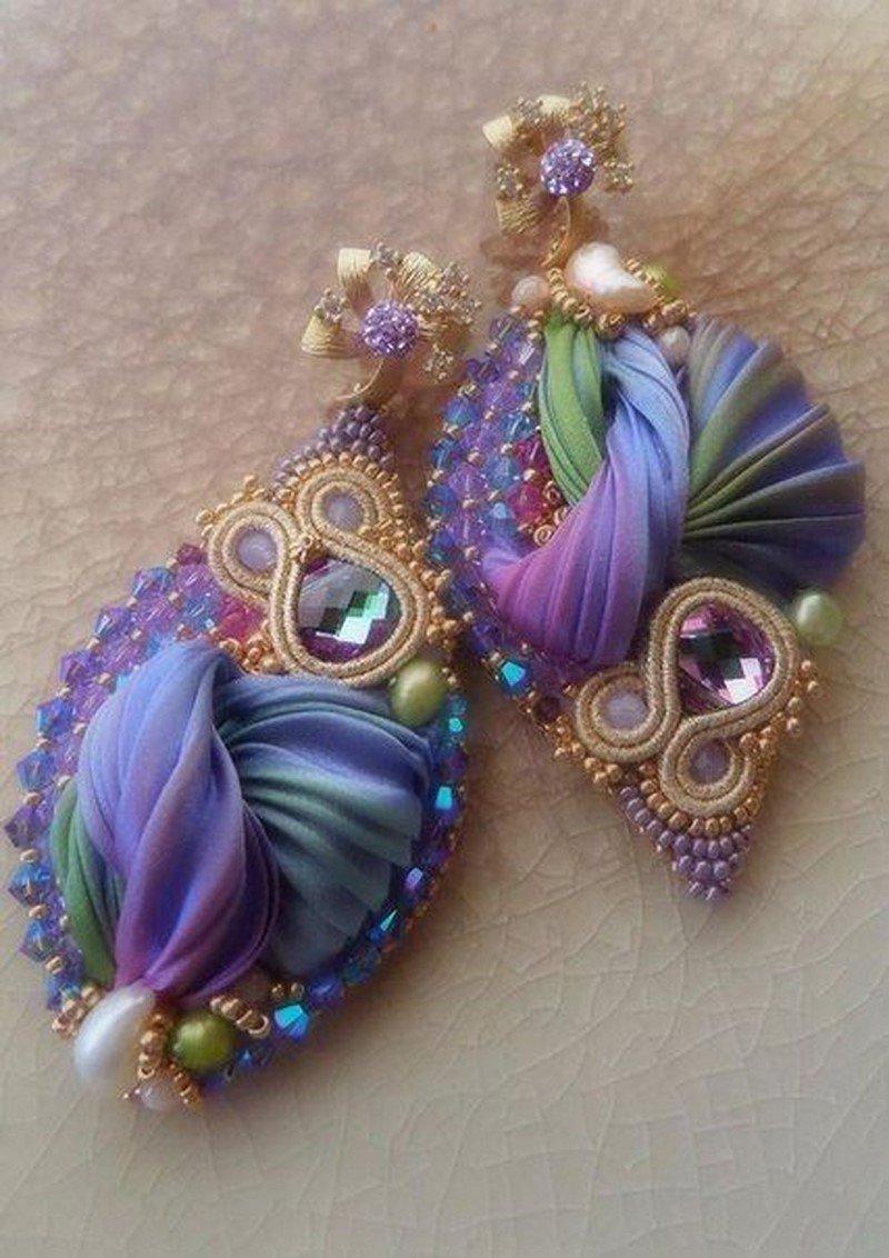 ženské šperky
