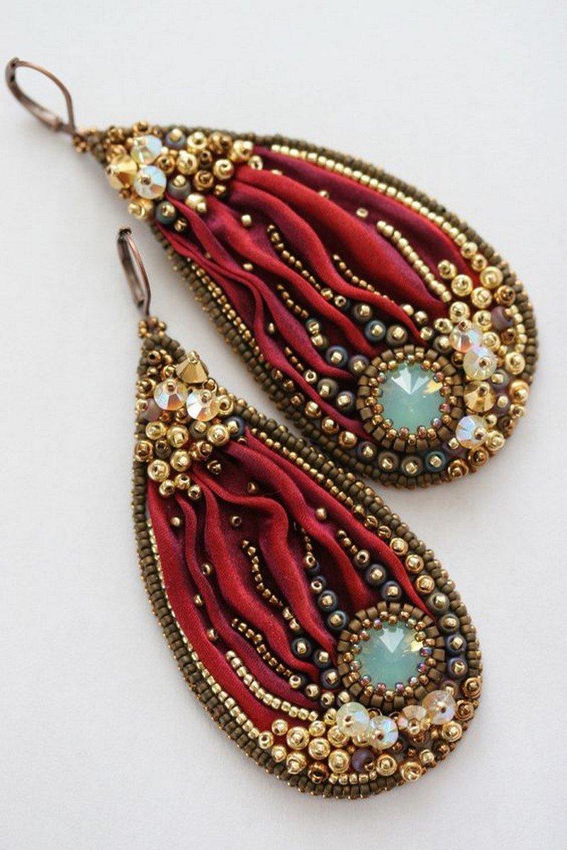 módne šperky na krku
