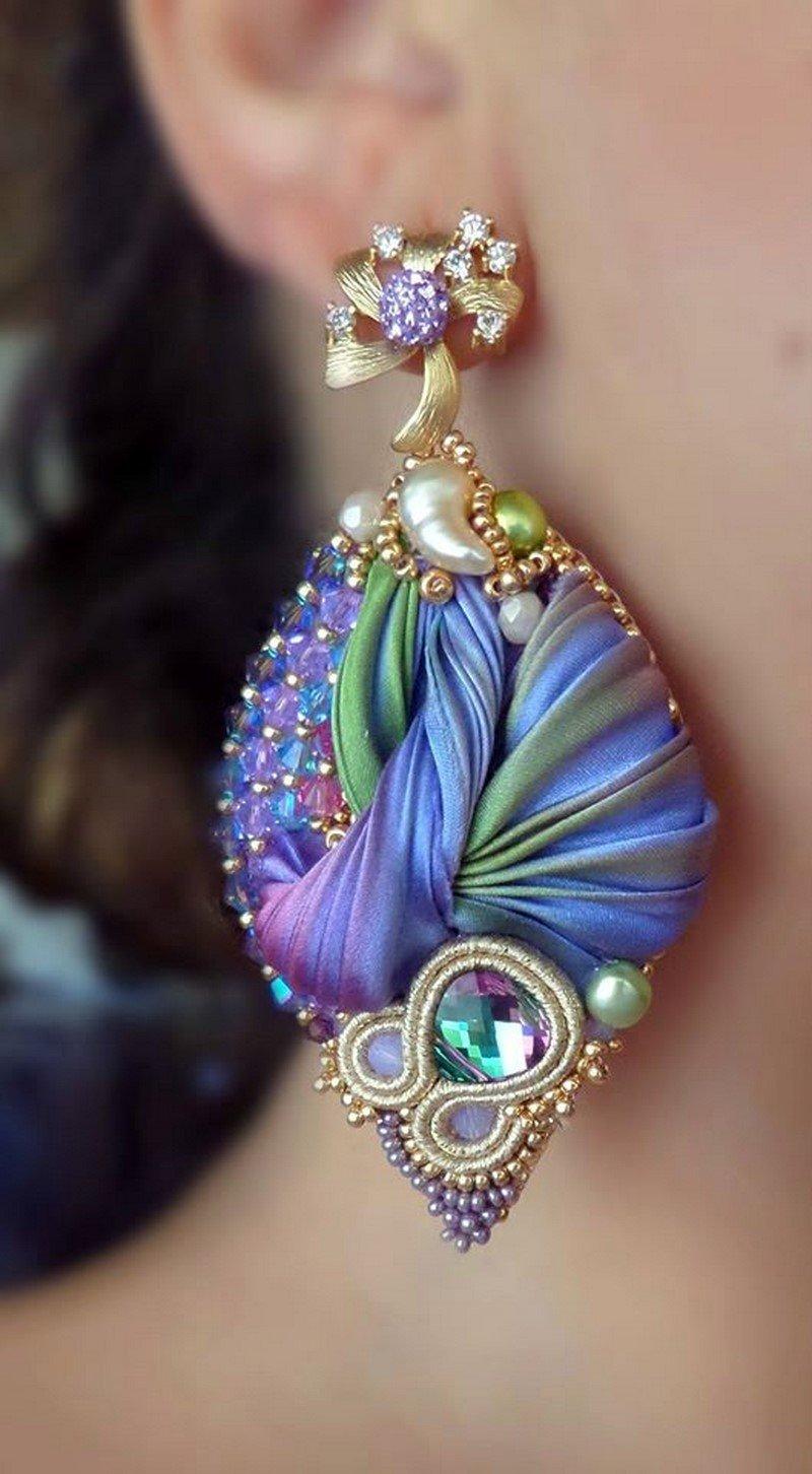 módne šperky na krku 2019