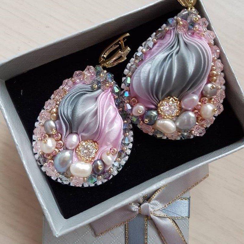 moderné korálkové šperky