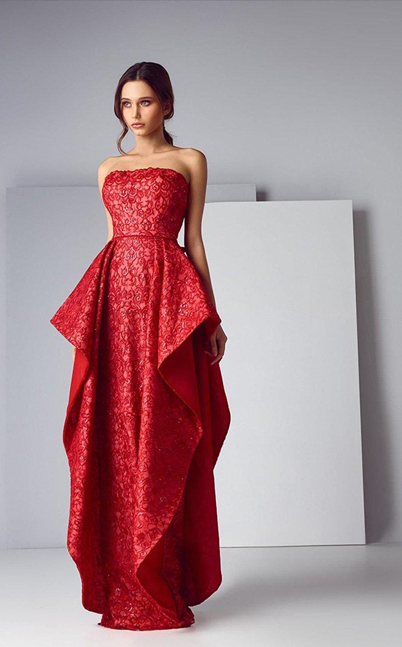 вечерние платья короткие