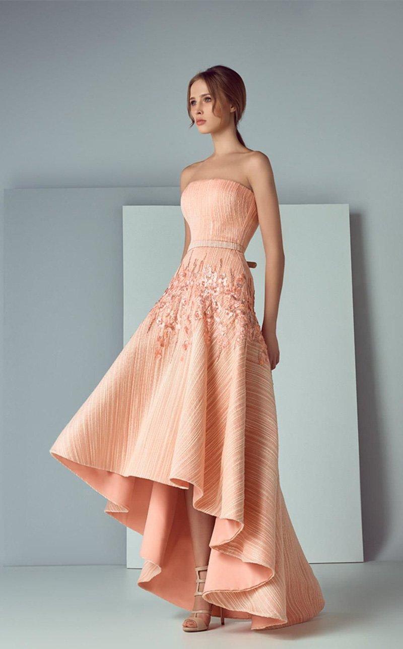 вечерние платья 2017 тренды