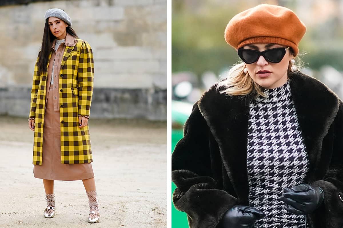 Модные вязаные вещи для женщины после 40 на осень и зиму