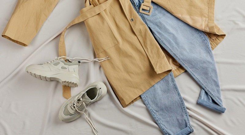 джинсы для зрелых женщин