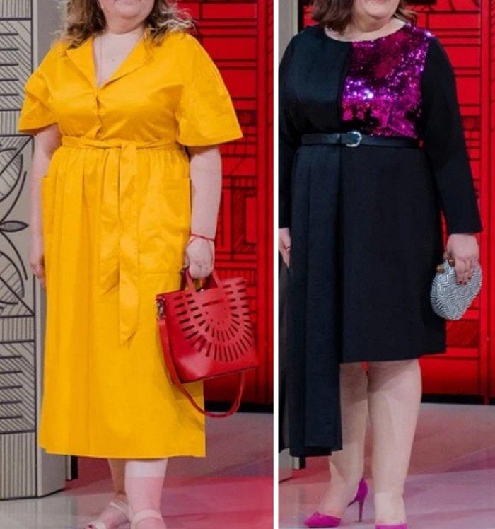 Модные женские образы