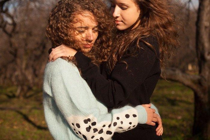 женские свитера из ангоры