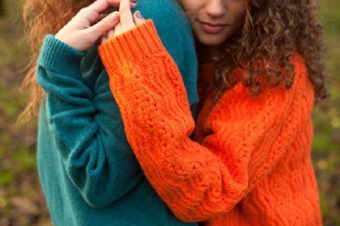 свитера и кардиганы женские