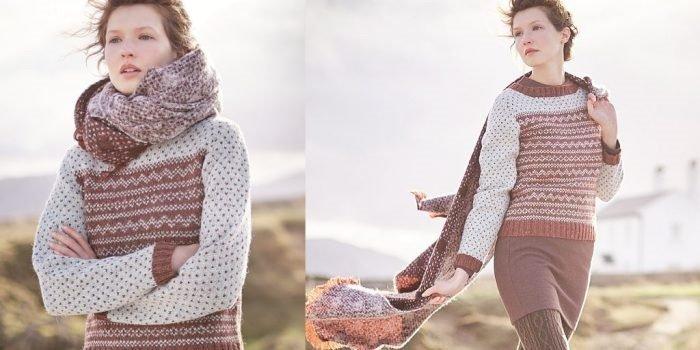 свитера и пуловеры женские
