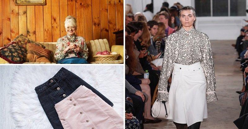 Почему одежда из семидесятых снова в моде