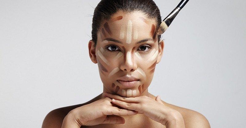 Основные тренды макияжа на 2019 год