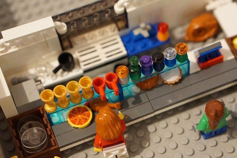 Модульные кухни эконом класса и в чем их преимущество