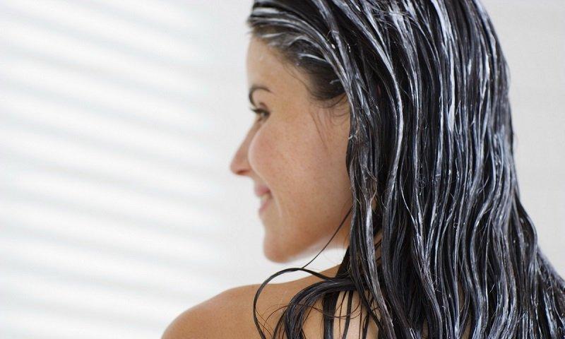 як правильно мити голову і доглядати за волоссям