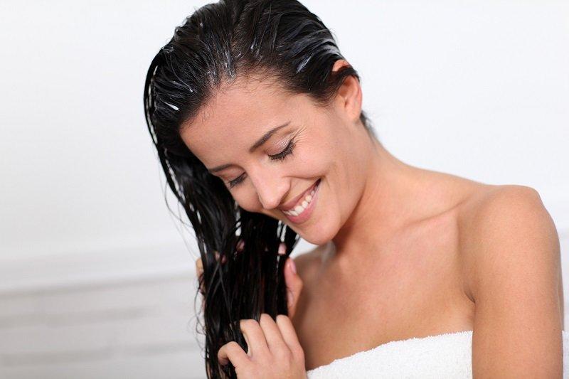 як правильно мити голову в домашніх умовах