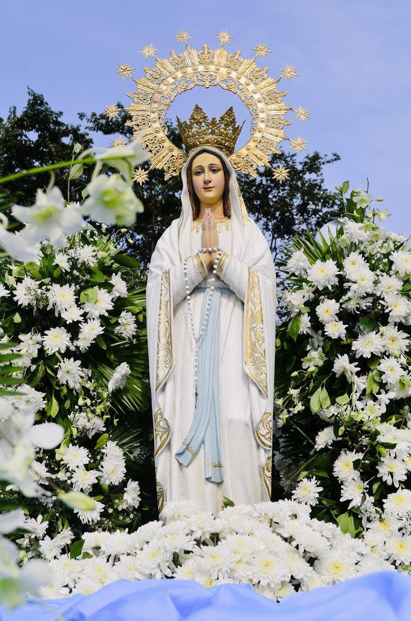 молитва богородице за ближних