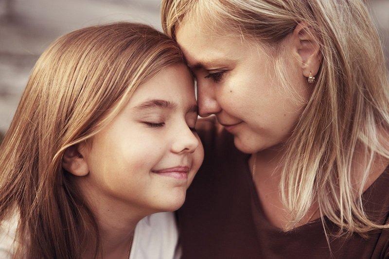 молитва мамы о дочке
