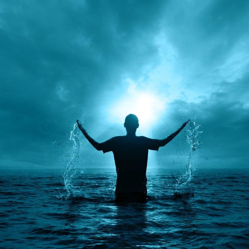 молитва на Крещение