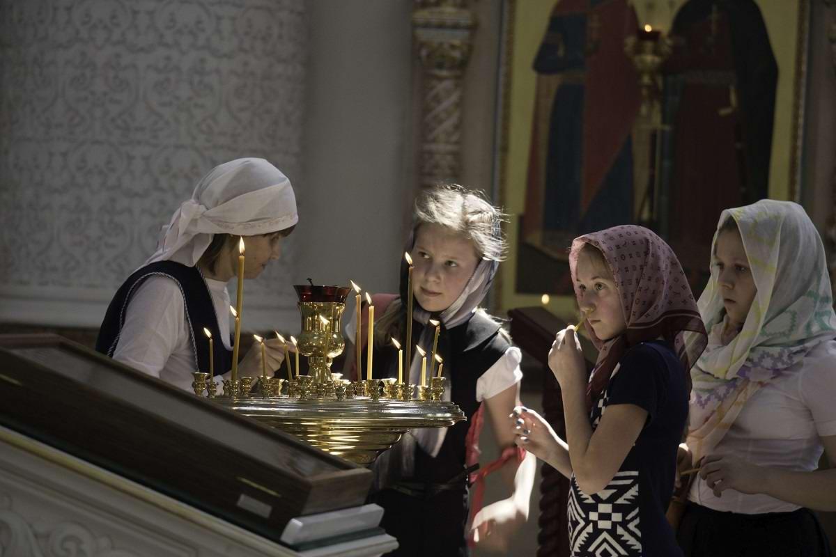 Молитва Николаю Чудотворцу, которая меняет судьбу за 40 дней Вдохновение,Вера,Любовь,Молитва,Счастье,Церковь