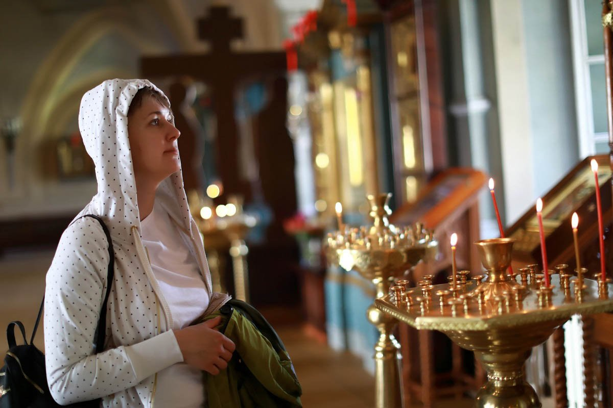 молитва о прощении близких