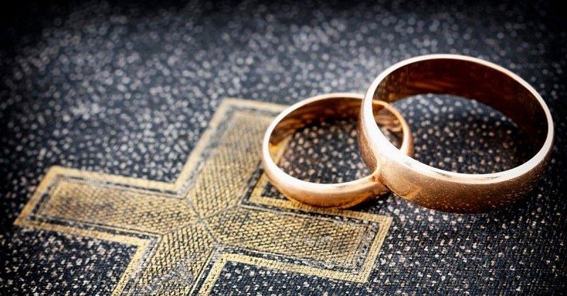 Молитва о замужестве и счастье в личной жизни