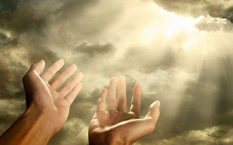 молитва оберегающая