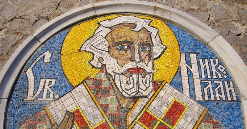 Молитва святому Николаю Чудотворцу на 22 мая