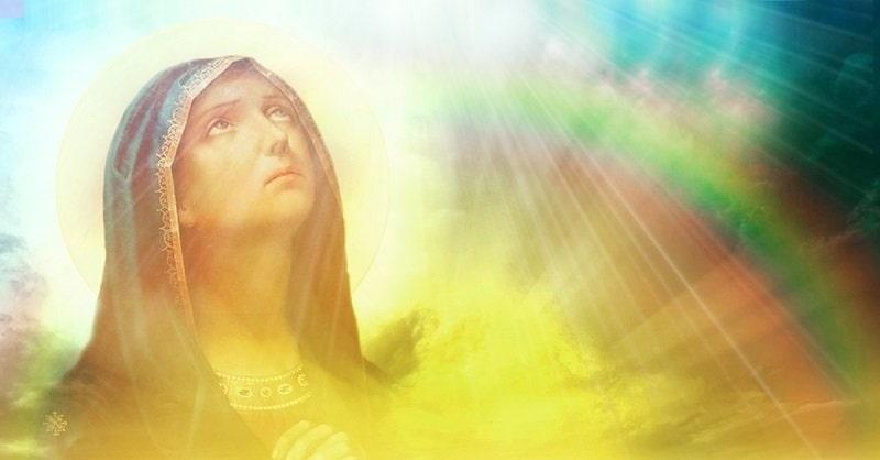 Молитва святой Богородице: как и когда читать дома