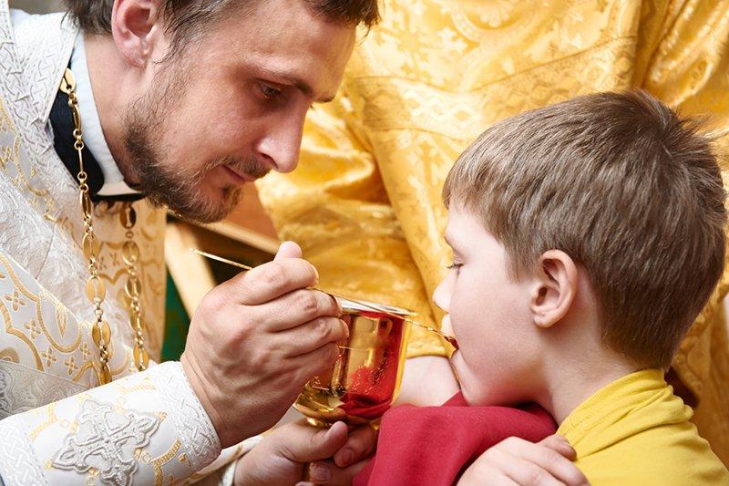 молитва учащегося