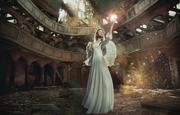 молитва ангелу хранителю благодарственная