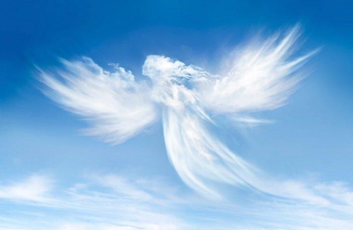 молитва благодарности ангелу