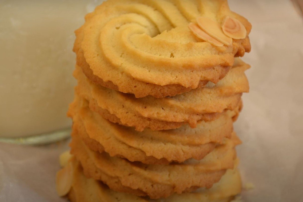 Мамино печенье, что съедается как семечки Вдохновение,Кулинария,Выпечка,Лакомство,Печенье,Сладкое
