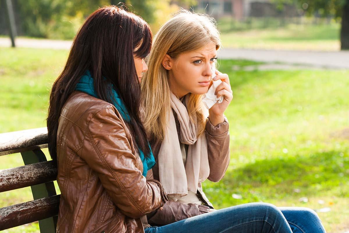 Молодая замужняя женщина: ошибки неопытной жены