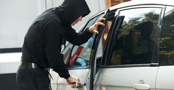 автомобильное мошенничество