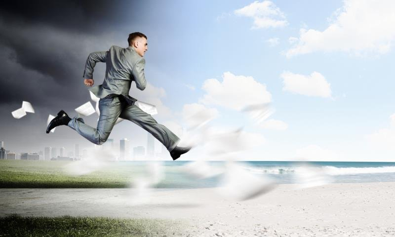 мотивация избегания неудач